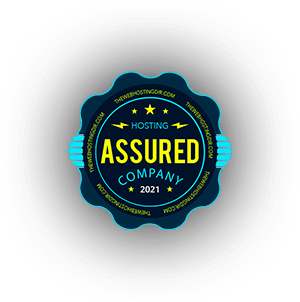 Hosting Assured Seal