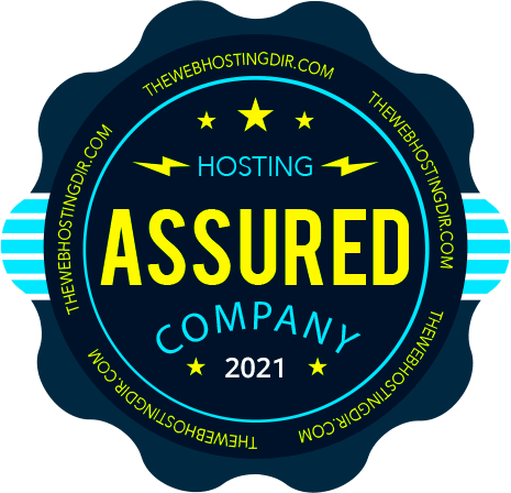 Hosting Assured Program