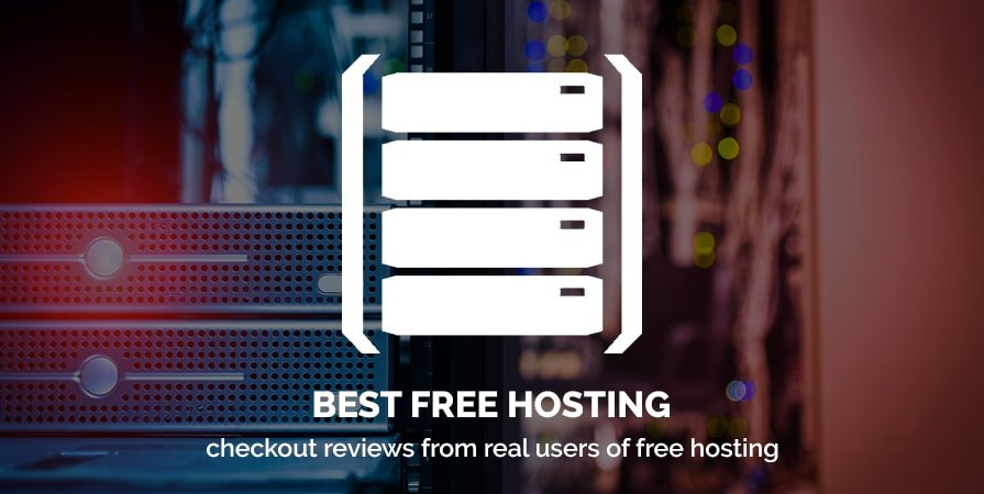 checkout reviews from real users of free hosting