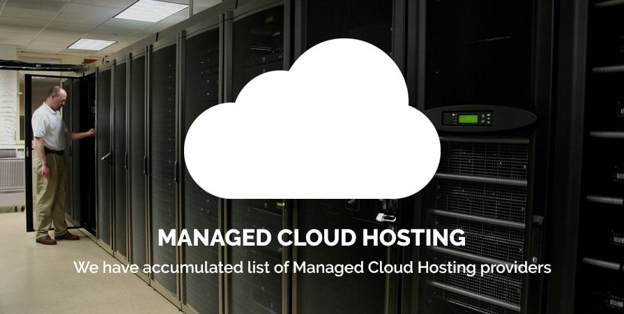 Managed Cloud hosting – For Newbies and Time Conscious alike