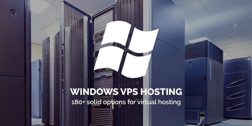 The Quest for Utmost Value in a Windows VPS Host