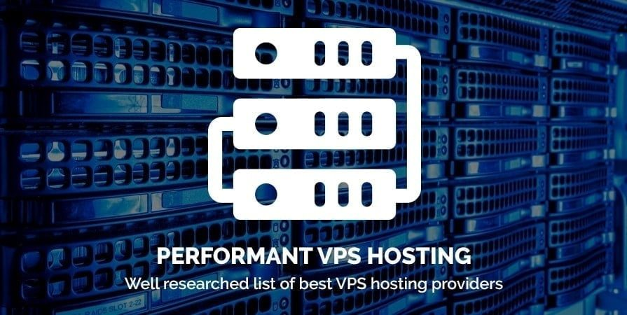 Performant VPS Hosting