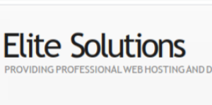 Elite Solutions Canada Hosting