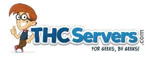 THCServers Hosting