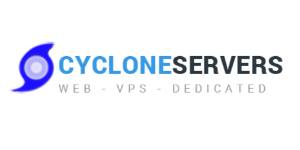 Cyclone Servers Hosting