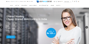 Gowebhub Website Hosting