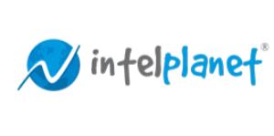 IntelPlanet Hosting