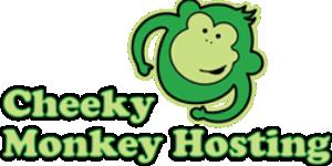 Cheeky Monkey Hosting