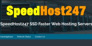 SpeedHost247