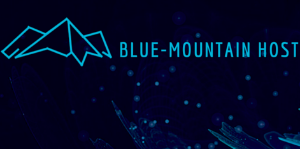 Blue Mountain Host