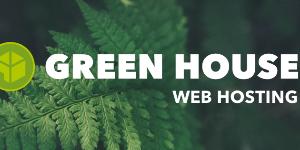 Green House Web Hosting