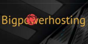 Bigpowerhosting