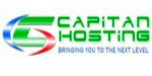 Capitan Web Hosting