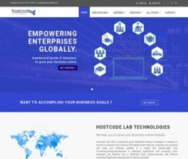 Hostcode Lab