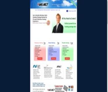 M6.net Hosting
