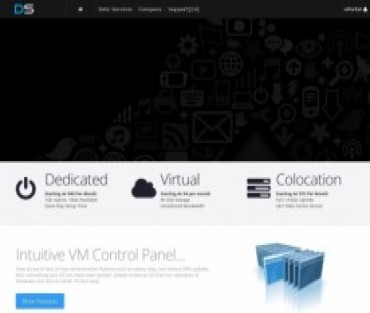 DirectSpace Net Hosting