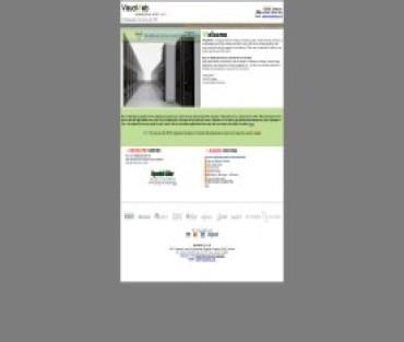Visualweb Co Th Hosting