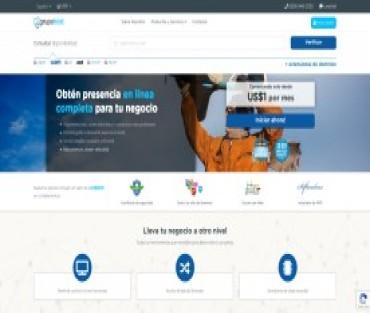 Web Hosting Dominicana