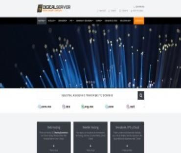 DigitalServer Hosting