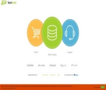 KZN Web Hosting