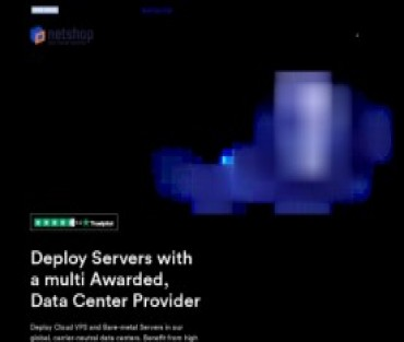 NetShop Internet Services Hosting
