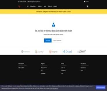 Weblink GmbH Hosting