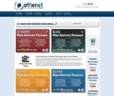 Othernet Co Uk Hosting