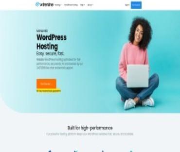WireNine Hosting