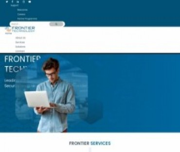 Frontier Technology Hosting