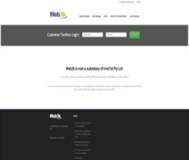 Web3k Hosting
