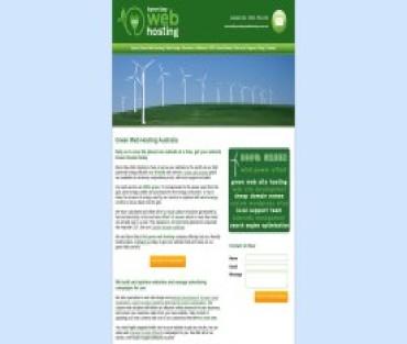 Byron Bay Web Hosting
