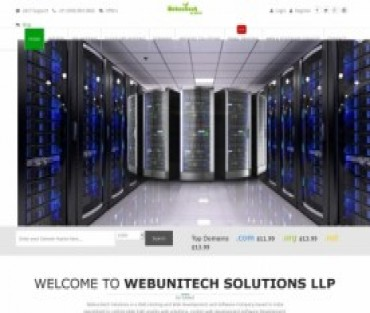 Webunitech Hosting