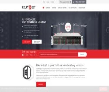 RelateHost