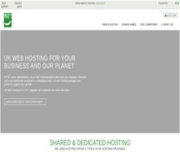 PAC Web Hosting Ltd
