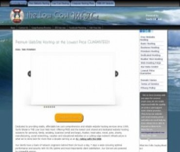 TLC WebHost