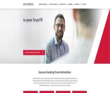Artmotion Ltd  Hosting