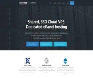 Motov Net Hosting