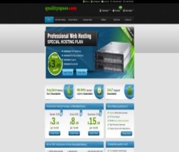 QualitySpace Inc Hosting
