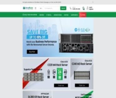 ServerBasket Hosting