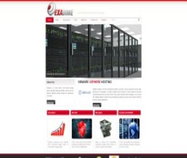 Exadime Hosting