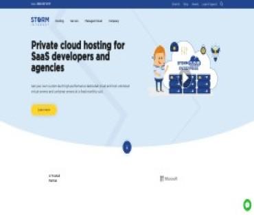 Storminternet Hosting
