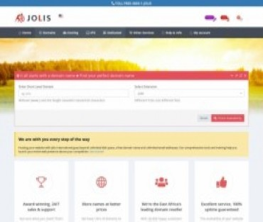 Jolis Intercom Hosting