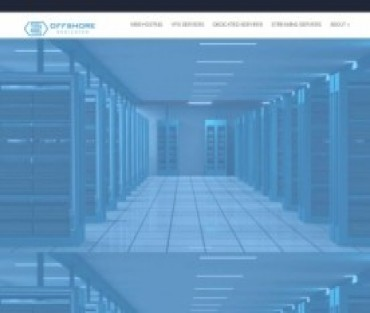 OffshoreDedicated Hosting