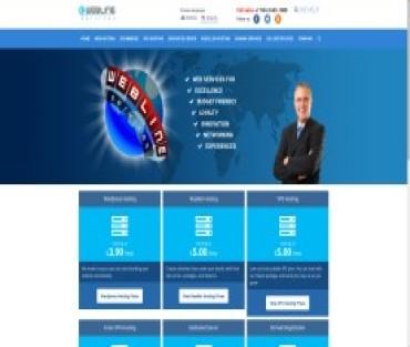 Webline Services HN Hosting