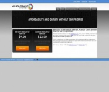 Wholesaleinternet Hosting