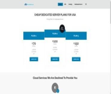 Scalebuzz Solutions Pvt Ltd Hosting