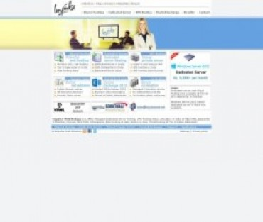 Impulse Web Hosting