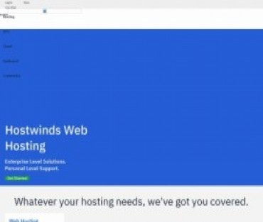 Powerup Hosting