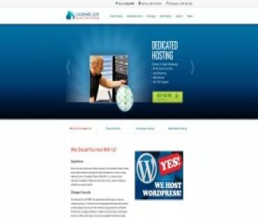Localweb Hosting