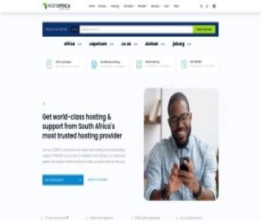 Host Africa